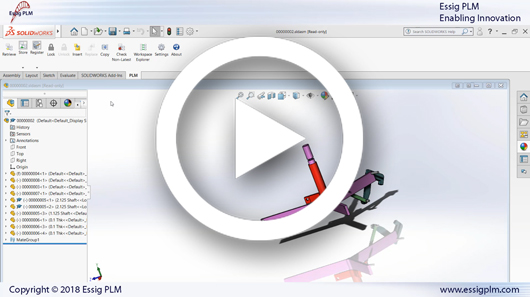 Need To Login – SolidWorks Connector for PLM